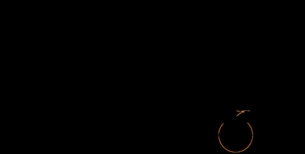"Logo ""Agitation und Propaganda"" aus Megaphon,l Faust, Anarcho-Flagge, Stern, Antifa-Logo, Anti-Atomkraft-Logo, Feminismus-Logo, Friedenstaube"